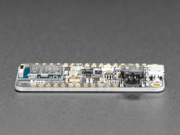 Placa dezvoltare Adafruit Feather nRF52840 Sense 4