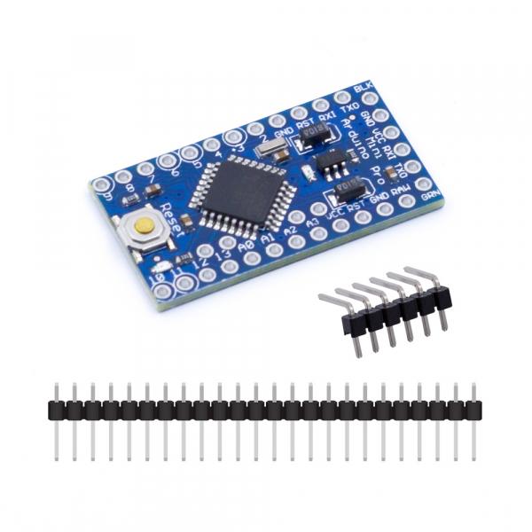Placa dezvoltare Arduino Pro Mini [2]