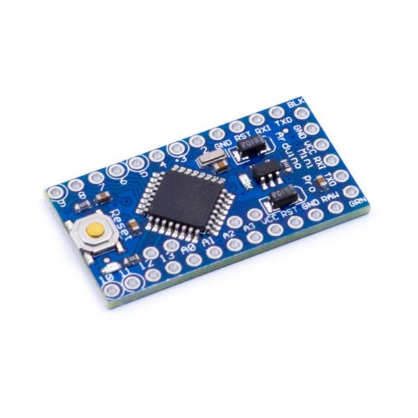 Placa dezvoltare Arduino Pro Mini [3]