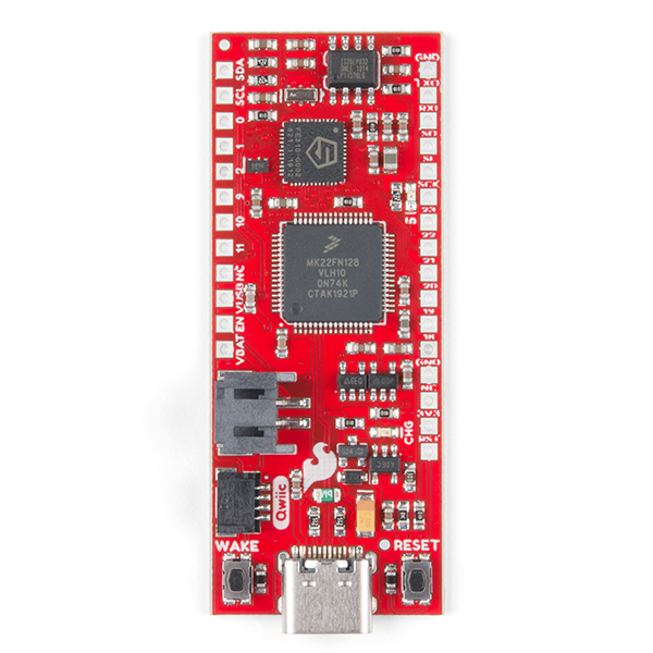 Placa dezvoltare SparkFun RED-V Thing Plus 4