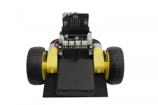 Placa driver motor pentru BBC micro:bit V2 4
