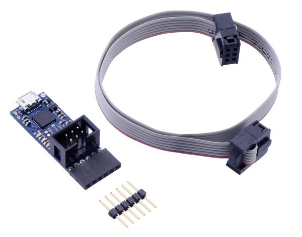 Pololu USB AVR Programmer v2.1 1