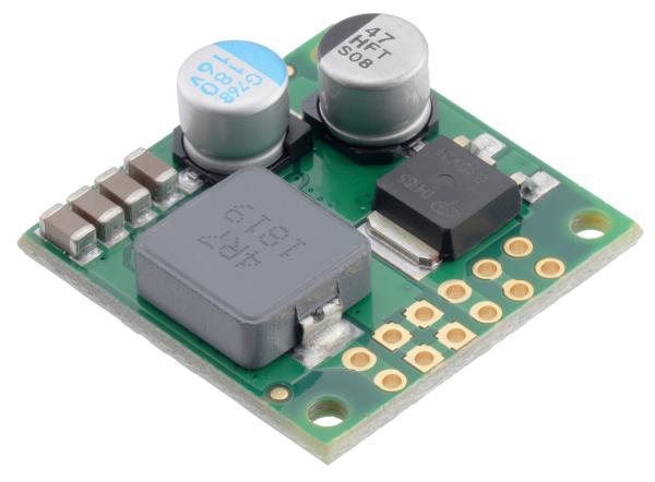 Regulator 12V 4.5A step-down Pololu D36V50F12 0