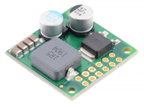 Regulator 3.3V 6.5A step-down Pololu D36V50F3 0