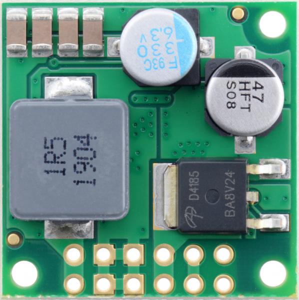 Regulator 3.3V 6.5A step-down Pololu D36V50F3 1