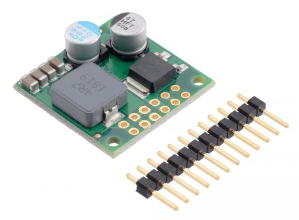 Regulator 3.3V 6.5A step-down Pololu D36V50F3 3
