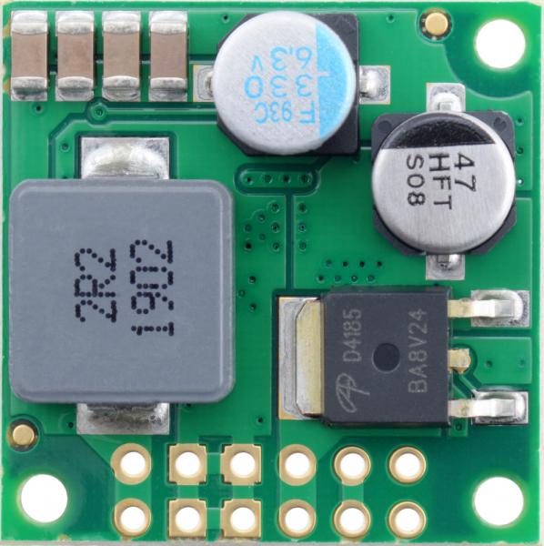 Regulator 5V 5.5A step-down Pololu D36V50F5 1