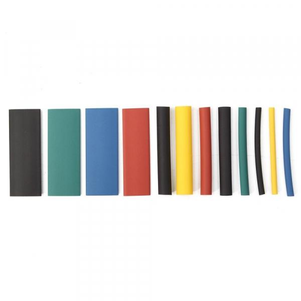 Set tuburi izolatoare termocontractabile colorate - 530 buc [2]