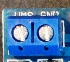 Shield driver motor L298P 2