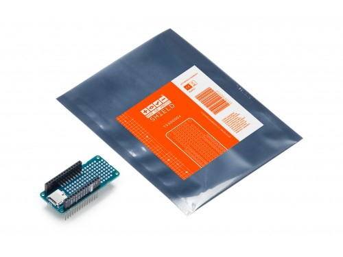Shield Arduino MKR SD Proto 1