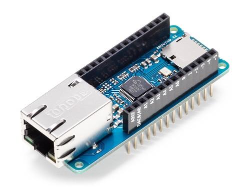 Shield Ethernet Arduino MKR ETH [0]