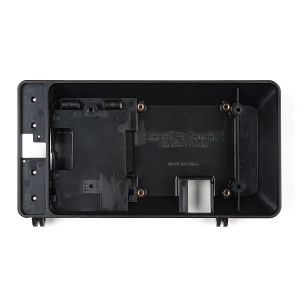 "SmartiPi Touch 2 carcasa/stand pentru Raspberry Pi 7"" LCD 4"