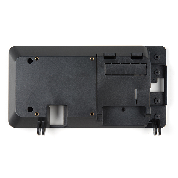 "SmartiPi Touch 2 carcasa/stand pentru Raspberry Pi 7"" LCD 5"