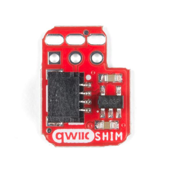 SparkFun Qwiic SHIM pentru Raspberry Pi 1