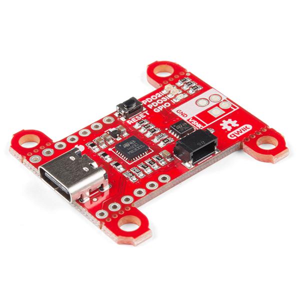 SparkFun modul alimentare USB-C (Qwiic) [0]