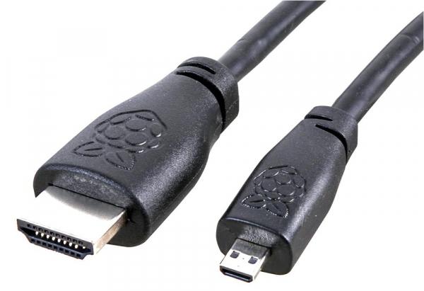 T7732AX cablu micro HDMI pentru Raspberry Pi 0