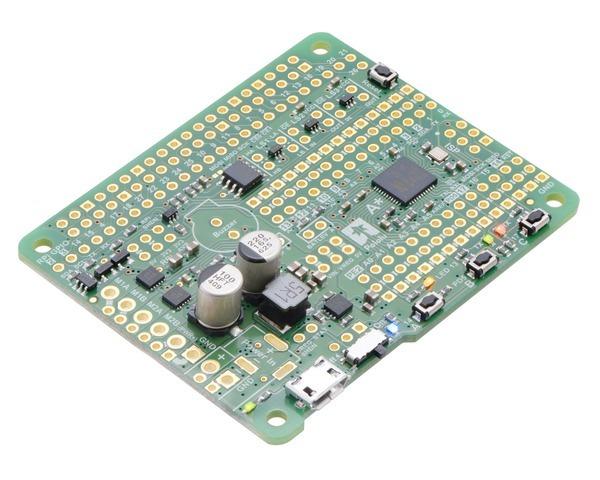 A-Star 32U4 Robot Controller SV cu conector pentru Raspberry Pi 1