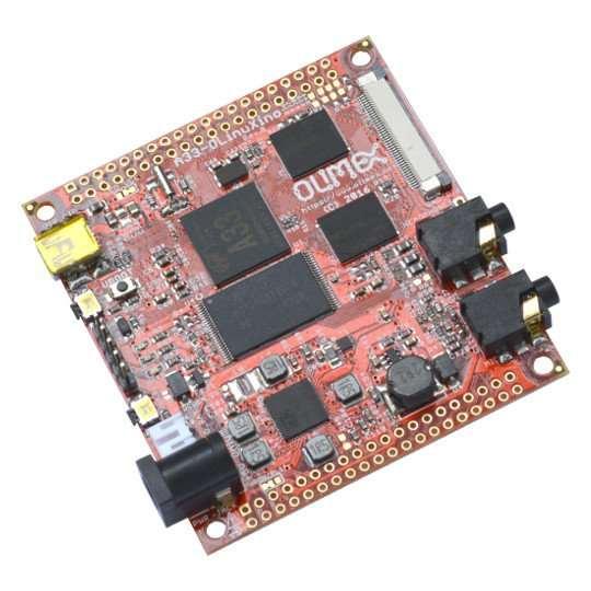 A33-OLinuXino-4GB [0]