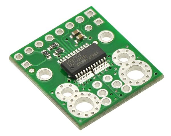 Senzor curent ACS709  -75A +75A 4