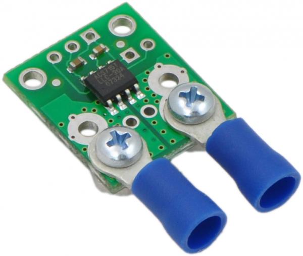 Senzor curent ACS714 - 5A + 5A 3