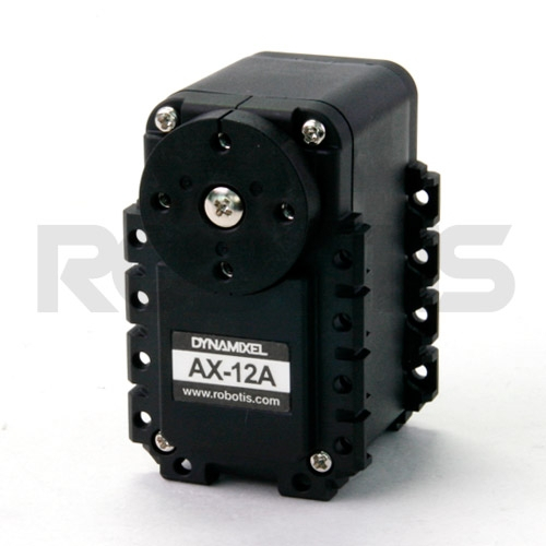 Actuator Servomotor Dynamixel AX-12A 0