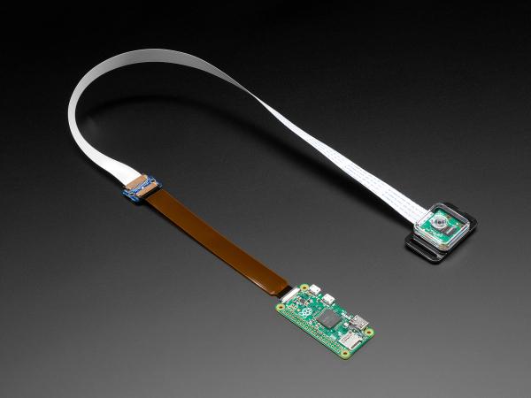 Extender cablu  CSI sau DSI pentru Raspberry Pi [4]