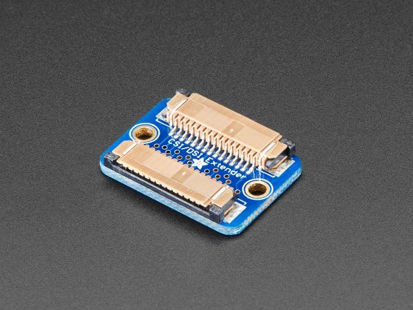 Extender cablu  CSI sau DSI pentru Raspberry Pi [0]
