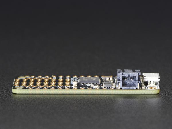 Feather M0 Basic Proto - ATSAMD21 Cortex M0 7