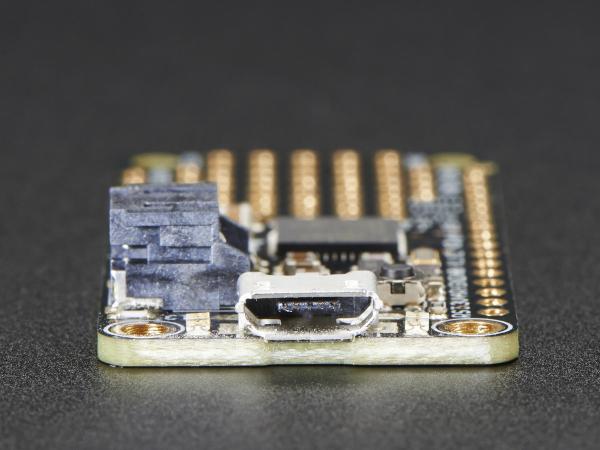 Feather M0 Basic Proto - ATSAMD21 Cortex M0 8