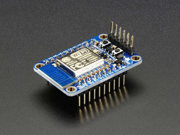 HUZZAH ESP8266 Wifi 0