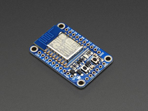 HUZZAH ESP8266 Wifi 1