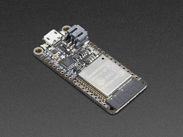 Adafruit HUZZAH32 – ESP32 Feather Board 0