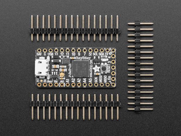 Adafruit ItsyBitsy M0 Express - for CircuitPython & Arduino IDE 2