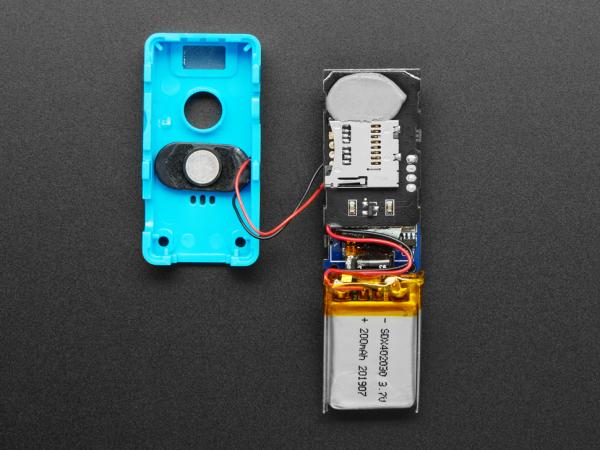 Adafruit M5StickV modul camera IA 6
