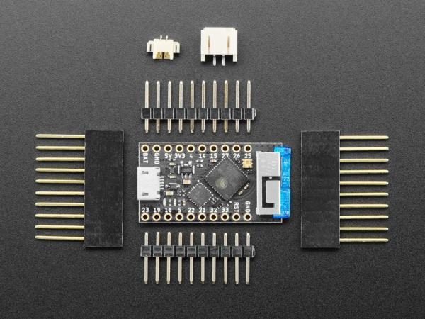 Adafruit TinyPICO placa dezvoltare ESP32 2