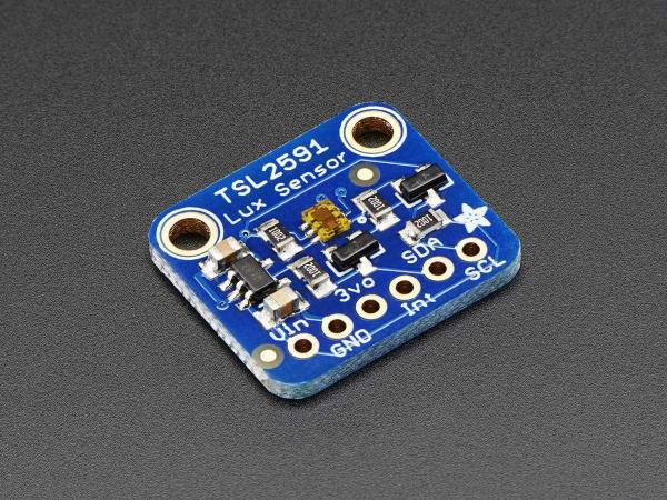 Senzor lumina TSL2591 0