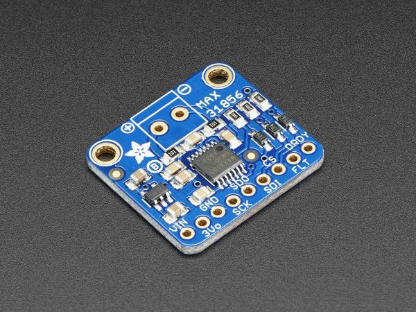 Amplificator MAX31856 pentru termocuple 0