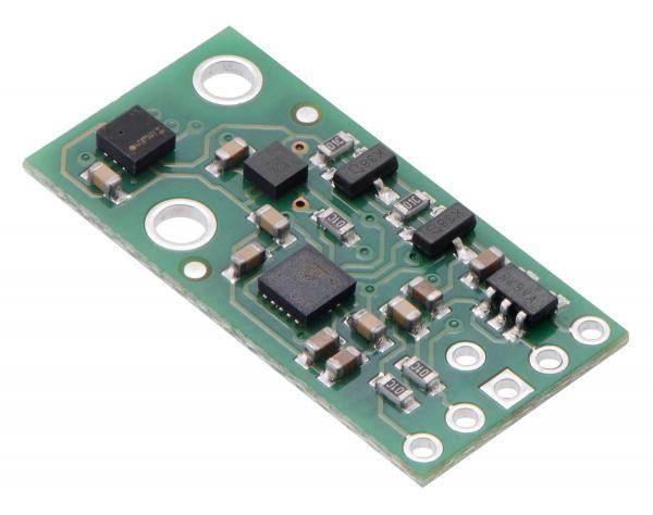 AltIMU-10 v5 Gyro, Accelerometru, Compas si Altimetru [0]