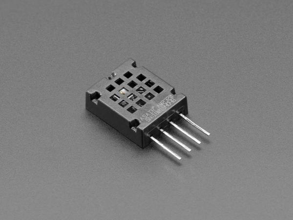 Senzor digital de temperatura si umiditate AM2320 0