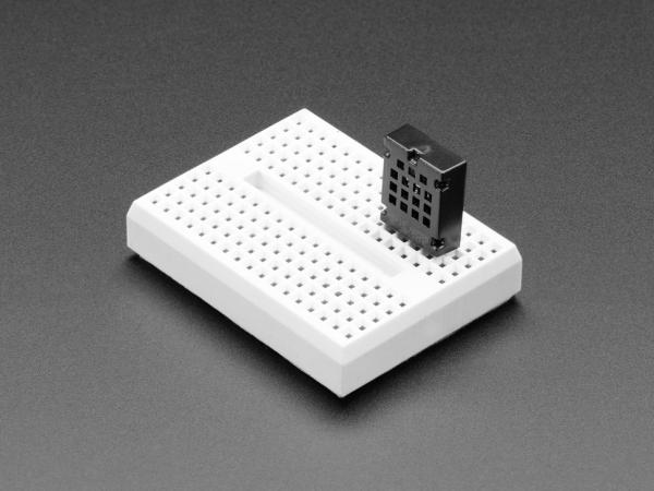 Senzor digital de temperatura si umiditate AM2320 2