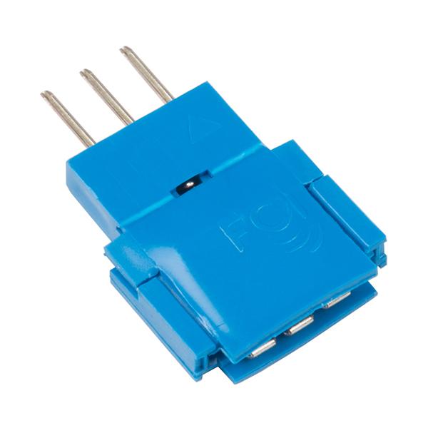 Conector Tata 3 pozitii Clincher Amphenol FCI [1]