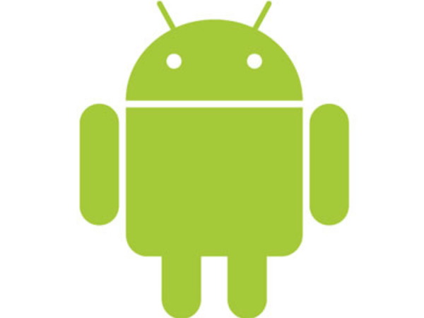Sticker Android 0