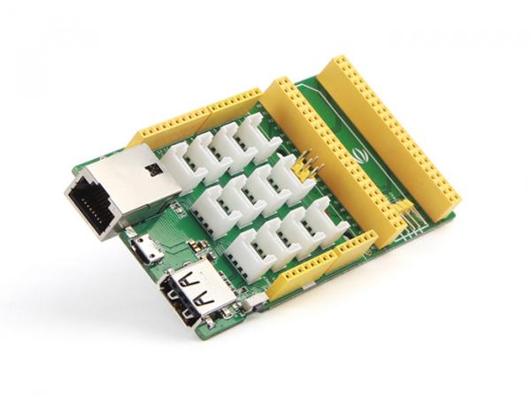 Arduino Breakout pentru LinkIt Smart 7688 Duo 0