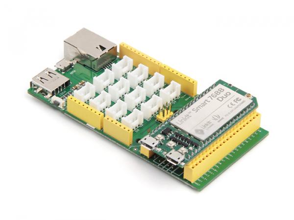 Arduino Breakout pentru LinkIt Smart 7688 Duo 1