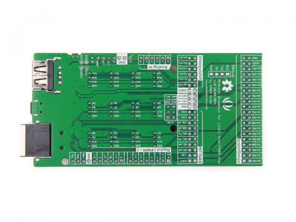 Arduino Breakout pentru LinkIt Smart 7688 Duo 2