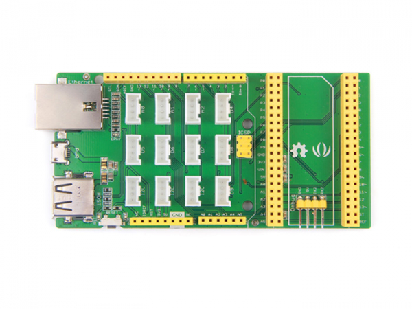 Arduino Breakout pentru LinkIt Smart 7688 Duo 3