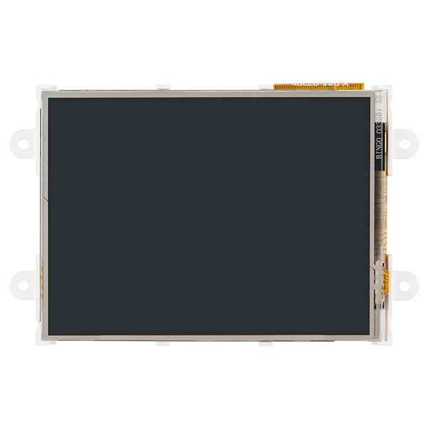 "RETRAS - Arduino Display Module - 3.2"" Touchscreen LCD 1"