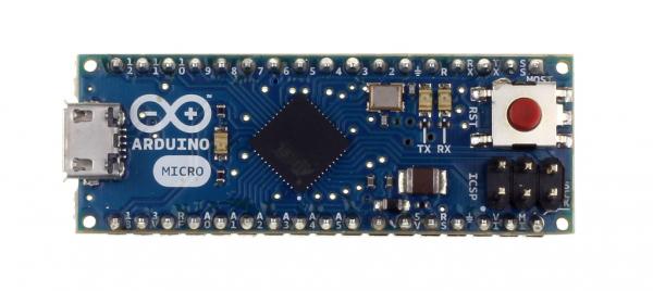 Arduino Micro 0