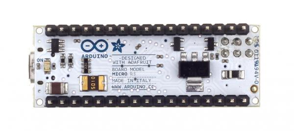 Arduino Micro 1