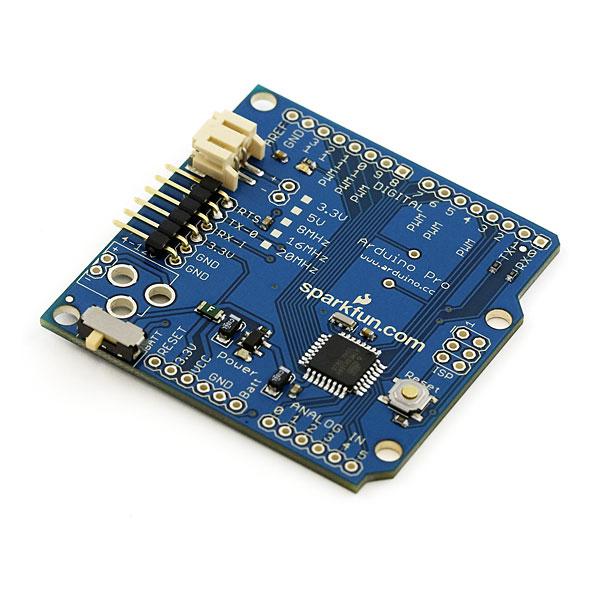 Arduino Pro 0